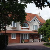 Cherry Lodge Care Home